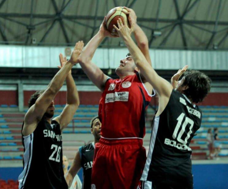Csi Mantova Basket