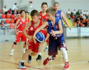csi mantova basket giovanile