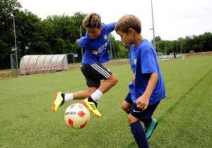 csi mantova calcio giovanile